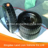 Manufacture Kinds Model of Rubber PU Wheel 4.50-12, 4.00-12,
