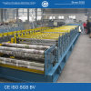 Metal Double Layer Roof Making Machine