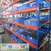 Flow Through Rack for Stacking Warehouse Racking