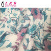 Polyester Knitted Java Print Stretch Fabric