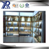 Stainless Steel Sheet Finishes Exterior Wall Decoration Materials