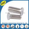 Precision CNC Lathe Turning Metal Combination Screw Bolt
