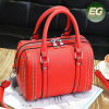 China Handbag Maker Supplies Women′s Hand Bags Fashion Ladies Satchel Bags Wholesale Price Sy8565