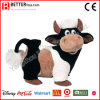 Plush Cuddle Stuffed Animal Soft Toy Cow for Children/Kids
