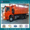 Sinotruk HOWO 6X4 Dump Truck 20m3 Dumper Truck