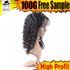 More Natural 150% Density Brazilian Front Lace Wig
