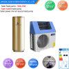 5kw 7kw Cop5.32 Air Heat Pump Hot Water Solar System