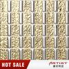 Strip Shape Luxury Metal Mosaic for Wall