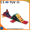 Children Soft Play Climbing Obstacle Amusement Park (WK-L71102G)
