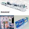 Automatic High-Speed Cardboard Box Gluer Folder (780BA)