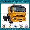 Sinotruk HOWO 371HP 4X2 Tractor Truck