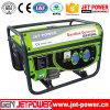 Electric Start Gasoline/Petrol Generator 2kw Key Start Generator