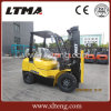 Mini Hydraulic Forklift 2.5 Ton LPG Dual-Fuel Forklift for Sale