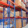 Heavy Duty Storage Rack for Industrial Warehousing Solutions