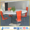 Light Weight Design Stone Aluminum Honeycomb Panel Tabletops