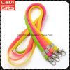 Fine Quality Custom Silicone Rubber Lanyard
