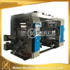 4 Colors Stack Flexographic Printing Machine