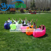 Hot Sale Quick Inflating Sleeping Bag Sofa Bed Air Bed