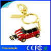 Fashion Cool Gift Metal Car Jewelry Flash Memory Drive 8GB