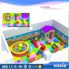 Jungle Children Playground Indoor, Kids Amusement Play Slide
