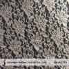 Textile Thick Cotton Fashion Lace Fabric (M3379)