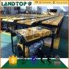 hand start open type 3kw diesel generator portable