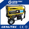 4-Stroke 5kw Air Cooled Home Use Gasoline Generator with Wheels