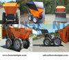 High Quality Mini Dumper Power Barrow Kt-MD300c