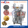 Oil Pressing Machine for Walnut Sesame Almond Pumpkin Moringa Seed