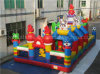 Funny Inflatable Playground, Commercial Amusement Park Factory Direct