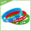Cheap Custom Logo Silicon Bracelet/Silicone Wristbands