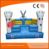 Giant Inflatable Toy Jumping Inflatable Bouncer (T1-302)