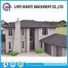 High Quality Building Material Stone Coated Metal Roman Roof Tile