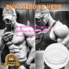 Powerful Fat Burning Anabolic Steroids Oxandrolone Anavar 53-39-4 From China