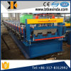 Kxd 688 Galvanized Steel Small Scale Floor Deck Tile Making Machine