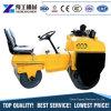 2017 Double Drum Diesel Engine Road Roller for Construction