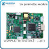 OEM Multi-Parameter Board for Patient Monitors