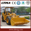 New Technology 2 Ton Underground Mini Wheel Loader for Sale