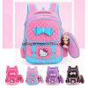 Bw-K253 Hot-Selling Italy-Market Backpack Bag Cute Design Lint School Bag
