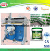 Semi-Automatic Plastic Pail Screen Printing Machine
