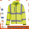 High Quality Softshell Reflective Safety Jacket