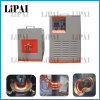 High Frequency Induction Hardening Machine Shaft Quenching Induction Heater