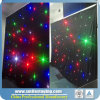 LED Star Drop Curtain Flexible LED Curtain