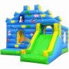 Inflatable Jumper Playground, Inflatable Bouncy Castle, Inflatable Bouncer