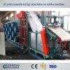 Rubber Sheet Cooler, Batch off Cooler (XPG-800)