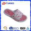 EVA Women Slipper with Pretty Flower Pringting (TNK35991)