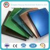 Bronze, Dark Blue, Dark Green, Dark Grey Reflective Glass on Hot Sale