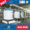 20t Fresh Water Flake Ice Machine Use Evaporator Drum