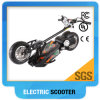 Ce Approval 1300W Motor 48V / 12ah Battery Electric Powered Scooter
