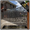 Outdoor Villa Aluminum Fence Gate
